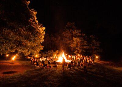 actividades en campamento multiaventura verano 2020
