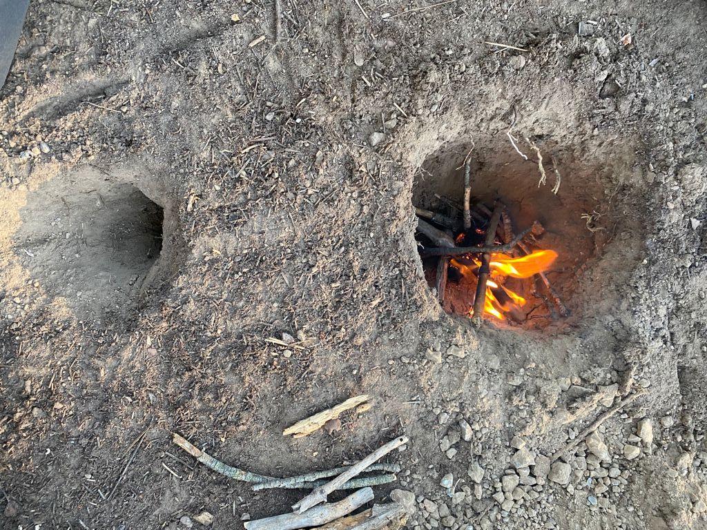 Fuego Dakota
