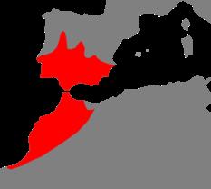 CULEBRA DE COGULLA localizacion